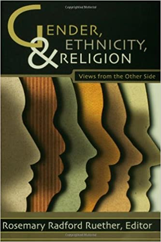 Gender, Ethnicity, and Religion (New Vectors in the Study of Religion and Theology)