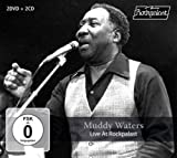MUDDY WATERS-LIVE AT ROCKPALAST -DIGI-