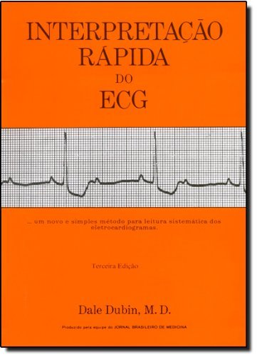 Download By Dale Dubin Rapid Interpretation Of Ekgs Book Pdf Audio