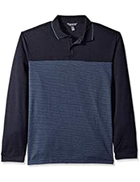 Men's Flex Jaspe Polo Shirt
