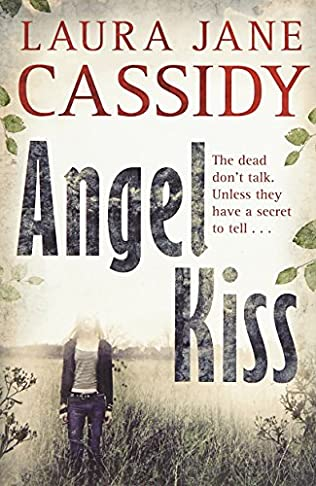 book cover of Angel Kiss