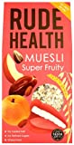 Rude Health - Muesli - Super Fruity - 500g