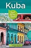 Habana Kuba Reiseführer: Zeit für das Beste. Highlights, Geheimtipps und Wohlfühladressen für den Kuba Urlaub. Mit Insider-Tipps zu Kultur und Sehenswürdigkeiten. Mit extra Karte zum Herausnehmen.