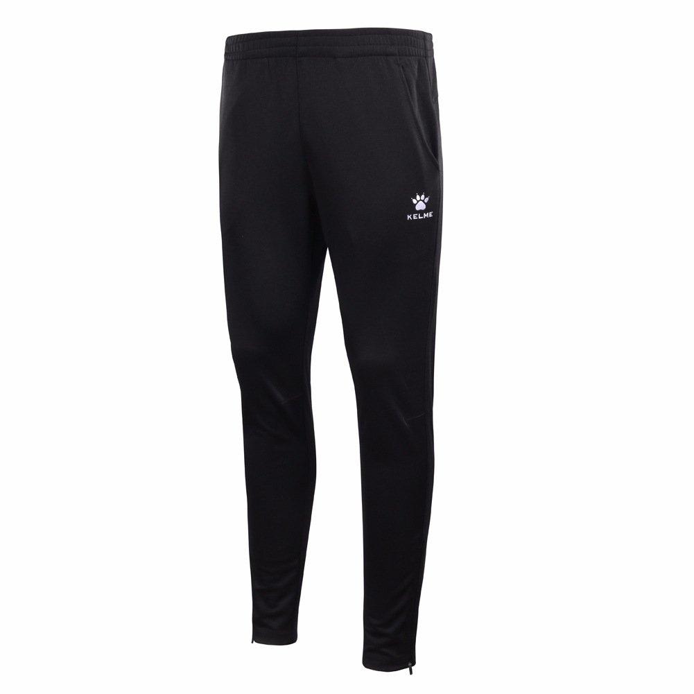 Amazon.com: Kelme pista, chamarra y pantalones para hombres ...