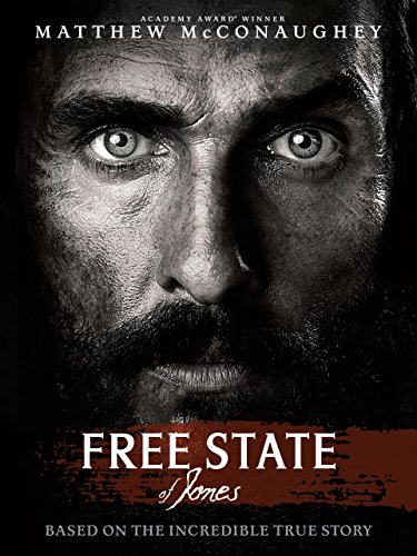 Self-governed State of Jones