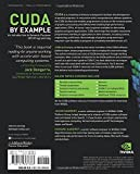 CUDA by Example: An Introduction to General-Purpose