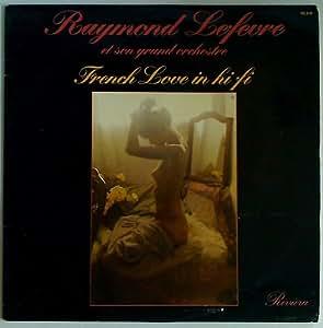 French Love In Hi Fi