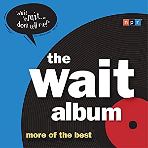 The Wait Album Radio/TV Program