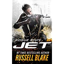 JET - Rogue State: (Volume 12)