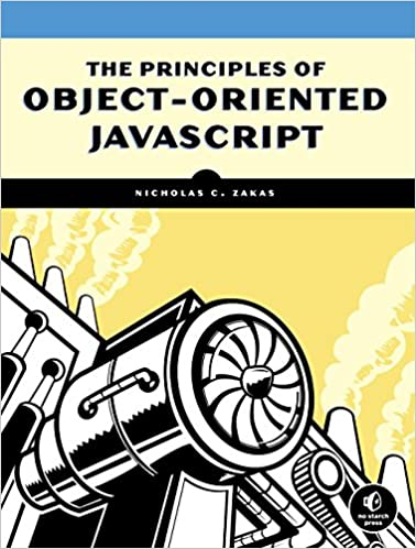 Principles of Object-Oriented JavaScript