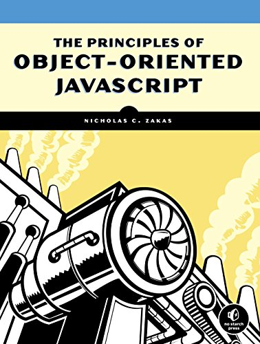 The Principles of Object-Oriented JavaScript by No Starch Press