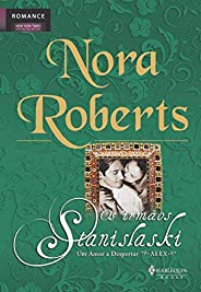 Um Amor a Despertar (As Irmãs Stanislaski Livro 4)