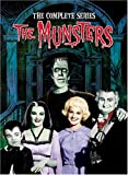 Munsters: Complete Series [DVD] [Region 1] [US Import] [NTSC]