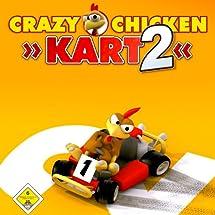 Crazy Chicken Kart 2 [Download]