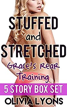 Stuffed Stretched Graces Training Story ebook product image
