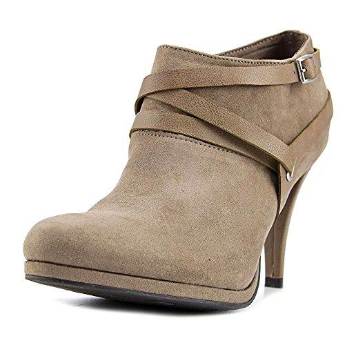 Fergalicious Womens Crissy Closed Toe Ankle Fashion Boots Chateau Grey zqV0pXsUMd