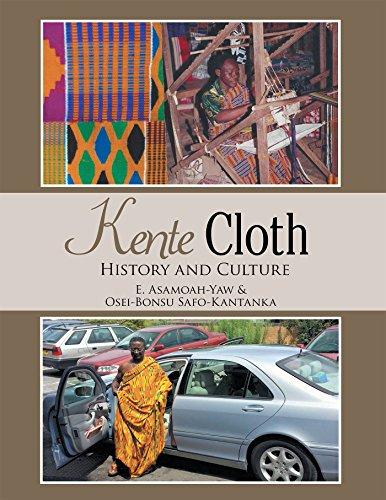 Kente Design - Kente Cloth: History and Culture