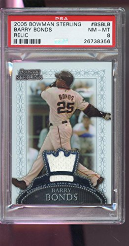 2005 Bowman Sterling Game - 7