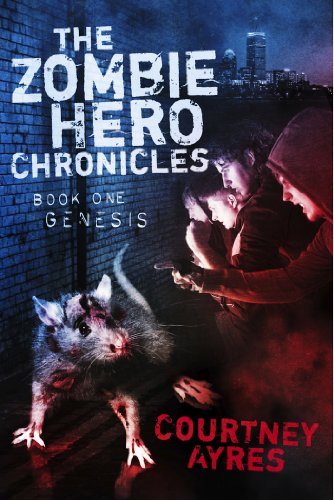 Kids on Fire: A Free Excerpt From The Zombie Hero Chronicles: Book One – Genesis