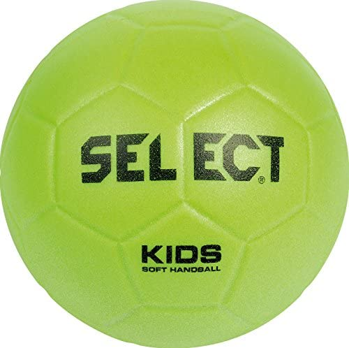 SELECT Soft Handball Kids Soft Handball - Pelota de Balonmano ...