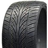 Lionhart LH-EIGHT Performance Radial Tire - 255/30R22 95W
