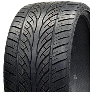 Lionhart LH-Eight All-Season Radial Tire - 265/35ZR22 102V