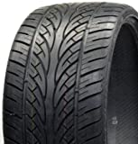 Lionhart LH-Eight All-Season Radial Tire - 305/30ZR26 109W