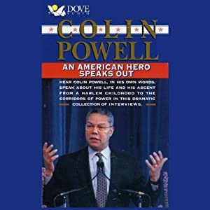 Colin Powell Speech