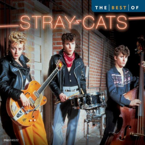 Best Of The Stray Cats (The Best Of Stray Cats)