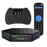 WISEWO T95Z PLUS Android TV Box Amlogic S912 Qcta-Core CPU Dual Wifi 4K2K 3D Smart Mini PC HD Video Media Player with Wireless Keyboard