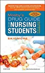 Mosby's Drug Guide for Nursing Students, with 2016 Update - E-Book