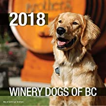 Winery Dogs of Bc 2018