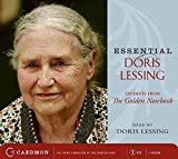 Essential Doris Lessing CD: Excerpts from The Golden Notebook Read by the Author