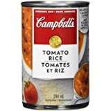 Campbell's Tomato and Rice Soup, 284ml