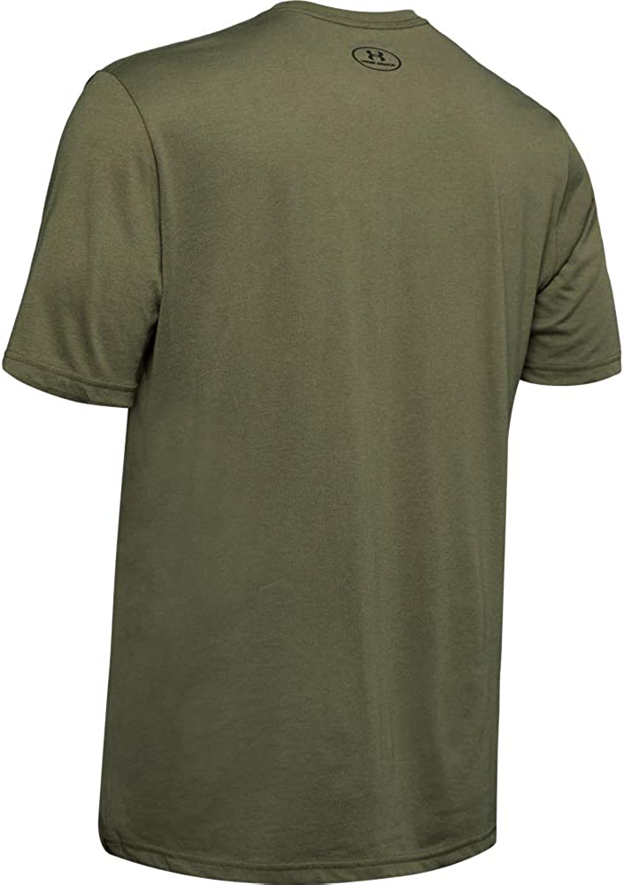 Under Armour Mens Freedom USA Eagle T-Shirt