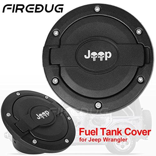 jeep wrangler door accessories - 3