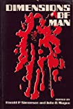 Dimensions of Man, Harold P. Simonson and John P. McGee, 0060461772