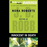 Bargain Audio Book - Innocent in Death