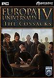 Europa Universalis IV: Cossacks [Online Game Code]