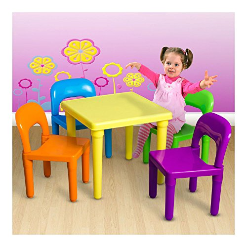 Price comparison product image BUY NOW ! Kids Table and Chairs Play Set Toddler Child Toy Activity Furniture In Outdoor & Toys & Games ,  Sports & Outdoor Play
