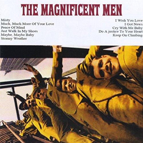 The Magnificent Men