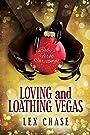 Loving and Loathing Vegas (2015 Advent Calendar - Sleigh Ride)