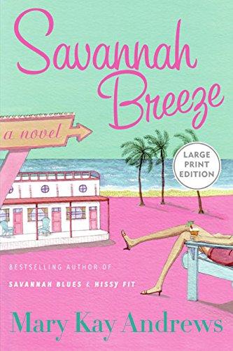 Download Savannah Breeze PDF