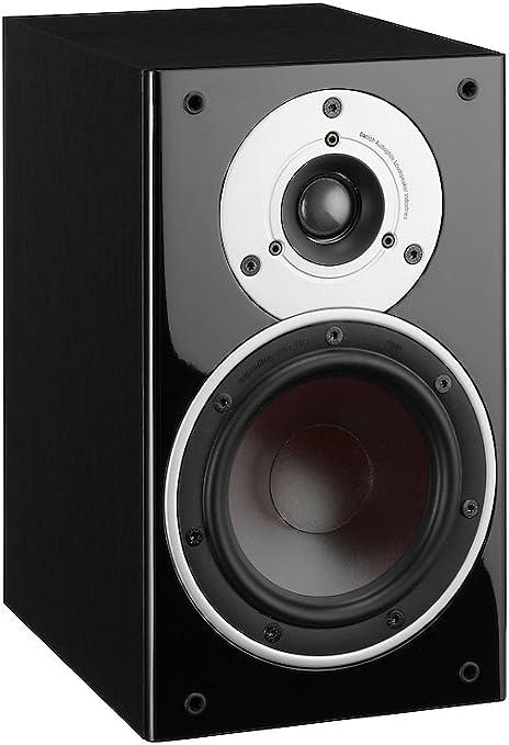 Dali Zensor 1 Ax Shelf Speaker Active Speaker Black Ash Mp3 Hifi