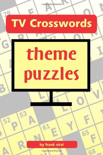 TV Crosswords Theme Puzzles PDF