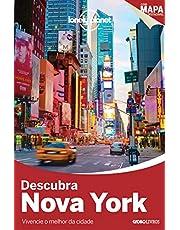 Lonely Planet Descubra Nova York: Vivencie o melhor da cidade