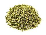 The Spice Lab No. 46 - Ground Marjoram, French Jar - All Natural Kosher Non GMO Gluten Free