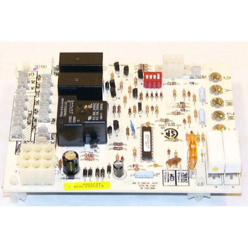 OEM Upgraded Replacement for Honeywell Furnace Control Circuit Board -