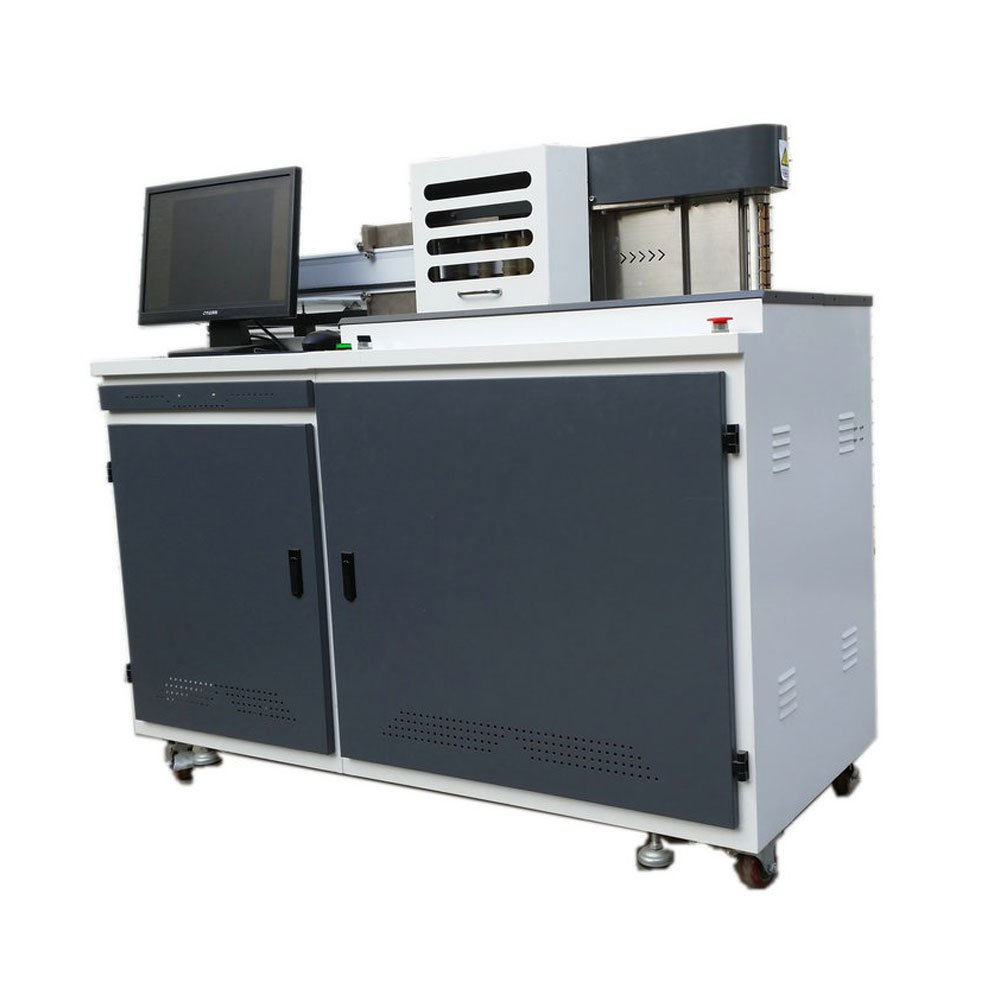 Ving Heavy Duty Automatic Fabrication Channel Letter Bender Machine for Aluminum Materials -US warehouse