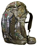Badlands Sacrifice Pack Camouflage Hunting Backpack - Rifle and Bow Compatible - Hydration Compatible